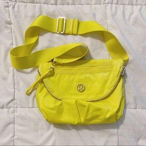 Lululemon Festival bag sizzle
